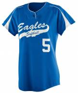 Augusta Women's Diamond Custom Softball Jersey