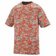 Augusta Youth Digi Camo Wicking T-Shirt
