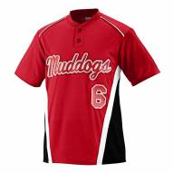 Augusta Youth RBI Custom Baseball Jersey