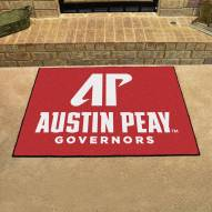 Austin Peay State Governors All-Star Mat