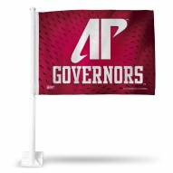 Austin Peay State Governors College Car Flag