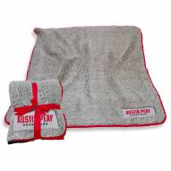 Austin Peay State Governors Frosty Fleece Blanket