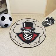 Austin Peay State Governors Soccer Ball Mat