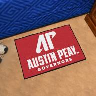 Austin Peay State Governors Starter Rug