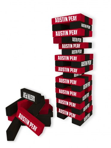 Austin Peay State Governors Table Top Stackers