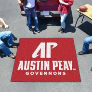 Austin Peay State Governors Tailgate Mat