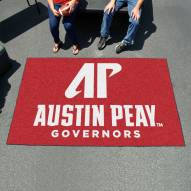 Austin Peay State Governors Ulti-Mat Area Rug