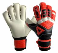 Aviata Light Brite Club Solar Shield Soccer Goalie Gloves