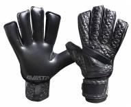 Aviata Viper Carbon Fibre Soccer Goalie Gloves