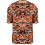 Badger Sport Adult Digital Camo Short Sleeve T-Shirt