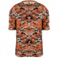 Badger Sport Adult Digital Camo Short Sleeve T-Shirt