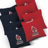 Ball State Cardinals Cornhole Bags