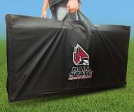 Ball State Cardinals Cornhole Carry Case