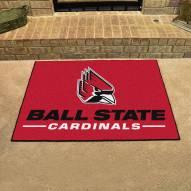 Ball State Cardinals All-Star Mat