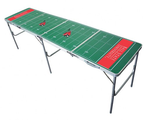Ball State Cardinals College Tailgate Table