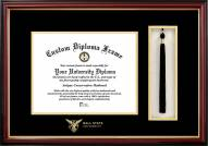 Ball State Cardinals Diploma Frame & Tassel Box