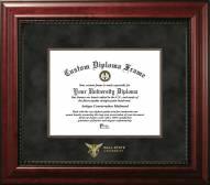 Ball State Cardinals Executive Diploma Frame