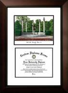 Ball State Cardinals Legacy Scholar Diploma Frame