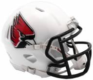 Ball State Cardinals Riddell Speed Mini Collectible Football Helmet