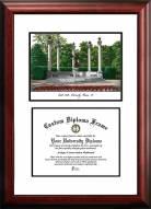 Ball State Cardinals Scholar Diploma Frame