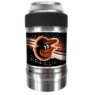 Baltimore Orioles 12 oz. Locker Vacuum Insulated Can Holder