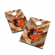 Baltimore Orioles 2' x 3' Cornhole Bag Toss