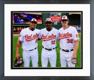 Baltimore Orioles MLB All-Star Game Framed Photo