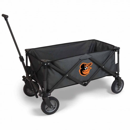 Baltimore Orioles Adventure Wagon