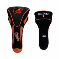 Baltimore Orioles Apex Golf Driver Headcover