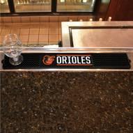Baltimore Orioles Bar Mat