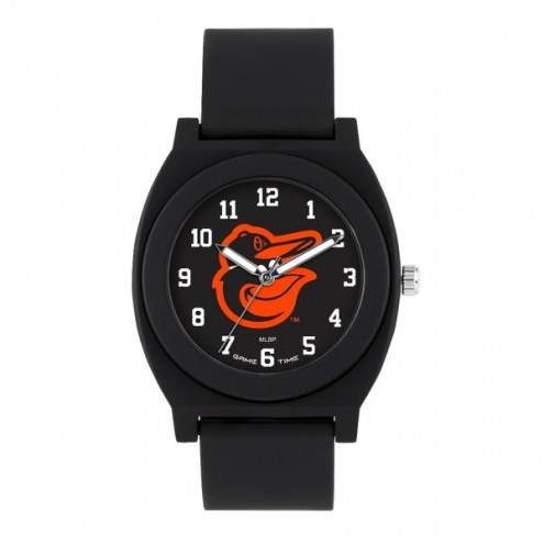 Baltimore Orioles Unisex Fan Black Watch