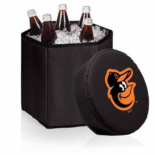 Baltimore Orioles Bongo Cooler