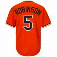 Baltimore Orioles Brooks Robinson Cooperstown Replica Baseball Jersey