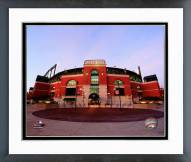 Baltimore Orioles Camden Yards Framed Photo
