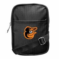 Baltimore Orioles Camera Crossbody Bag