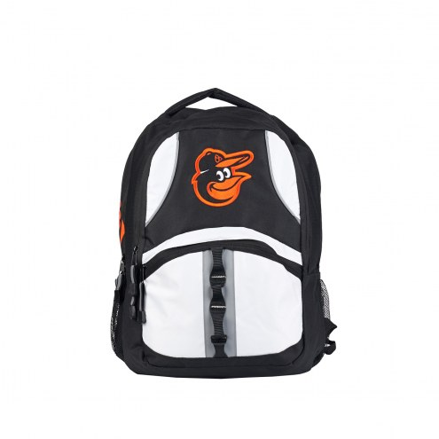 Baltimore Orioles Captain Backpack