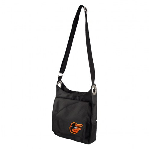 Baltimore Orioles Color Sheen Cross-body Bag