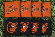 Baltimore Orioles Cornhole Bag Set