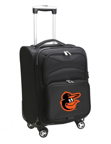 Baltimore Orioles Domestic Carry-On Spinner
