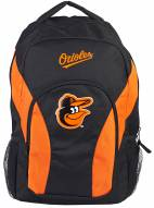 Baltimore Orioles Draft Day Backpack