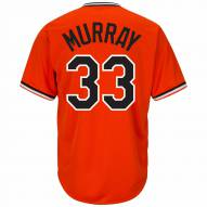Baltimore Orioles Eddie Murray Cooperstown Replica Baseball Jersey