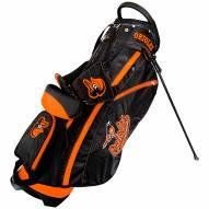 Baltimore Orioles Fairway Golf Carry Bag
