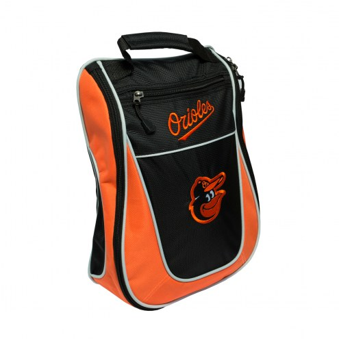 Baltimore Orioles Golf Shoe Bag