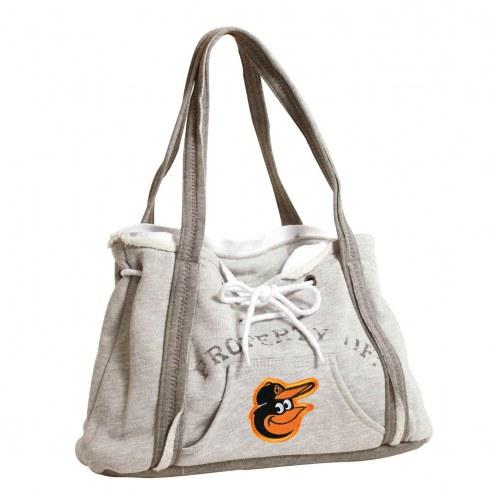 Baltimore Orioles Hoodie Purse