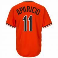 Baltimore Orioles Luis Aparicio Cooperstown Replica Baseball Jersey