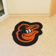Baltimore Orioles Mascot Mat