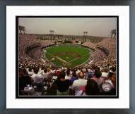 Baltimore Orioles Memorial Stadium 1991 Framed Photo