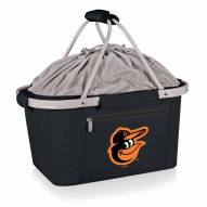 Baltimore Orioles Metro Picnic Basket