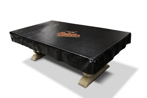 Baltimore Orioles MLB Pool Table Cover