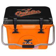 Baltimore Orioles ORCA 20 Quart Cooler